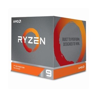 AMD 라이젠9-3세대 마티스 3900X 정품박스 쿨러포함