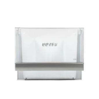 LG 정품 양문형 냉장고 냉동실 바구니 AJP75614602 J811NS35 J811S35 J812NS35 J812S35 S831LW35 S831MC84 S831NS35등